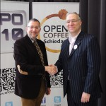 Verlenging partnership gemeente Schiedam en Open Coffee Schiedam