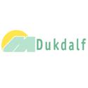 Dukdalf HELPT MENSEN AAN HET WERK. Dukdalf is onderdeel van de gemeente Maassluis en helpt mensen met een arbeidshandicap of een uitkering aan het werk.